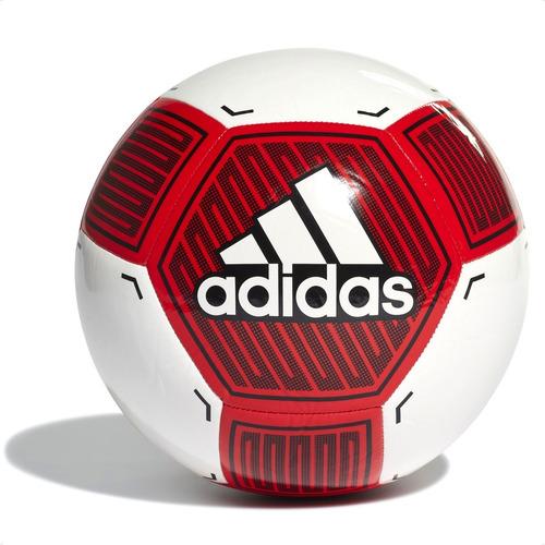 Pelota De Fútbol adidas Starlancer Vi Roja/azul/amarilla