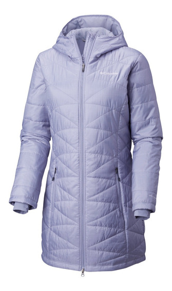 Chamarra Abrigo Columbia Termico Omniheat Frio Extremo Nieve