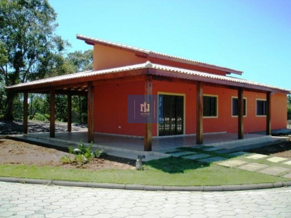 Terreno - Condominio - Cananéia - Nw12