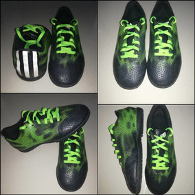 Zapatos Futbol Sala adidas Para Niños