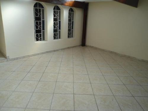 Sobrado Com 3 Dormitórios À Venda, 156 M² Por R$ 580.000,00 - Nova Petrópolis - São Bernardo Do Campo/sp - So0216