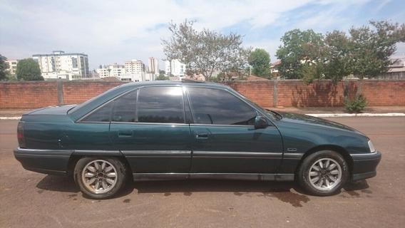 Chevrolet Omega 4.1 Cd