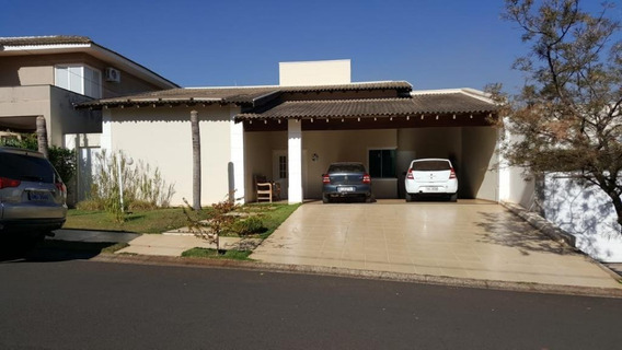 Casa Com 4 Dormitórios À Venda E Locação - Parque Residencial Damha Iv - São José Do Rio Preto/sp - Ca7530