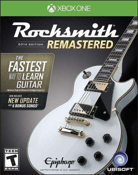 Rocksmith Remastered