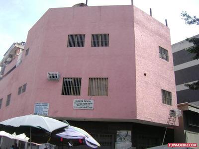 Edificio En Alquiler - Quinta Crespo - Esq. Horno Negro