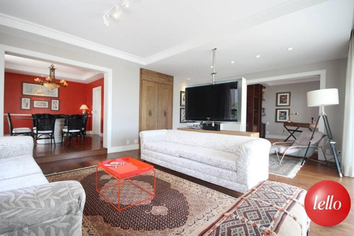 Apartamento - Ref: 155658