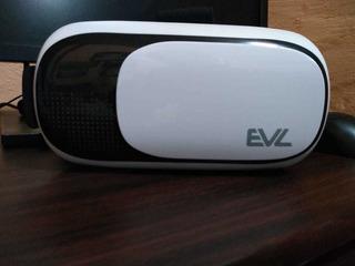 Lentes De Realidad Virtual (evl)