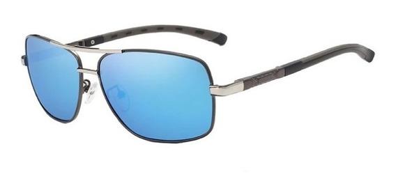 Óculos De Sol Kingseven N 724 Masculino Polarizado