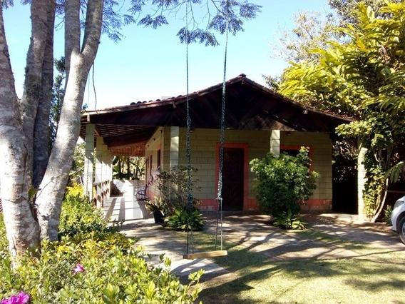 Chácara A Venda Em Juquitiba - 271 - 34453283