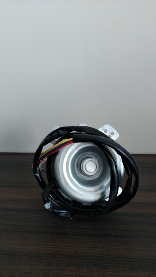 Motor Do Ventilador Da Condensadora Lg Inverter Asuq092brz0