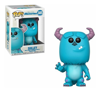 Funko Pop Disney Monsters Inc Sulley 385
