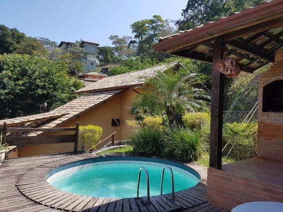 Casa À Venda, 450 M² Por R$ 550.000,00 - Itaipu - Niterói/rj - Ca0084