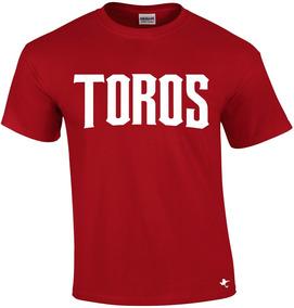 Playera Beisbol Toros De Tijuana M A By Tigre Texano Designs