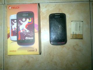 Celular Androide Zte V791 C 3