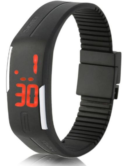 Relógio Original Skmei Unissex Digital Esportivo Moda 1099