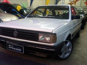 Volkswagen Gol Gol Gl 1.8 2p Gasolina