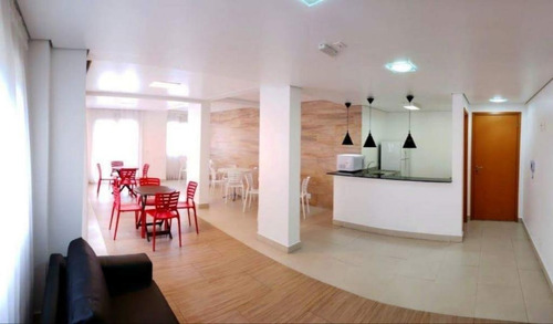 Apartamento Com 3 Dormitórios À Venda, 70 M² Por R$ 465.000,00 - Vila Aricanduva - São Paulo/sp - Ap6607