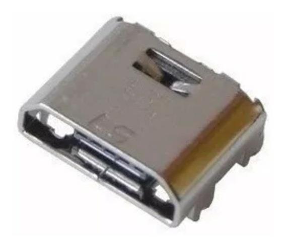 Conector Carga Dock Usb Samsung Tab3 T110 T111 T113