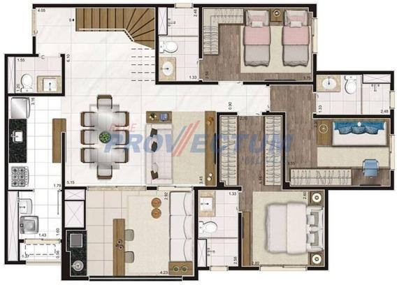Apartamento À Venda Em Taquaral - Ap269628