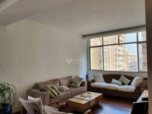 Apartamento Com 3 Quartos, 206 M² Por R$ 1.350.000 - Icaraí - Niterói/rj - Ap38960