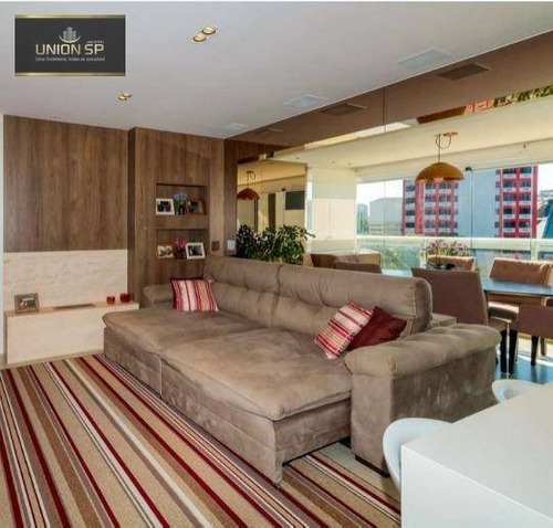 Imagem 1 de 25 de Apartamento Com 2 Dormitórios À Venda, 85 M² Por R$ 1.452.200 - Pinheiros - São Paulo/sp - Ap51189