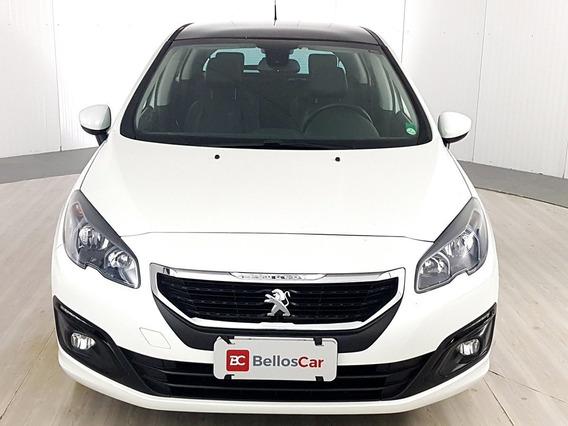 Peugeot 308 2.0 Allure 16v Flex 4p Automático 2015/2016