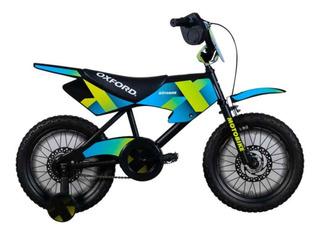 Bicicleta Motobike Infantil