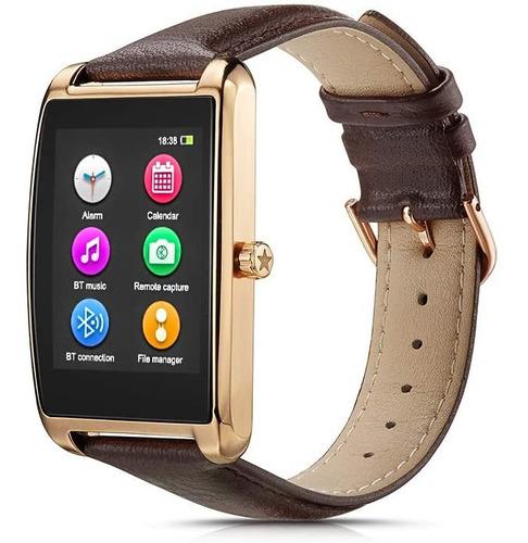 Reloj Inteligente Smart Watch Le Pan L11 Genmetal Bt 4.0