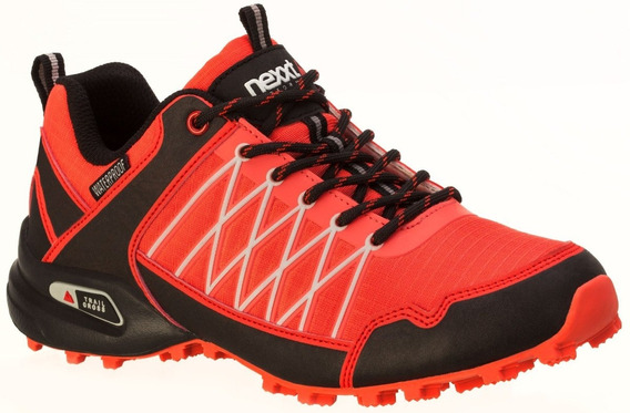 Zapatillas Trekking Mujer Impermeables Nexxt P. Adventure