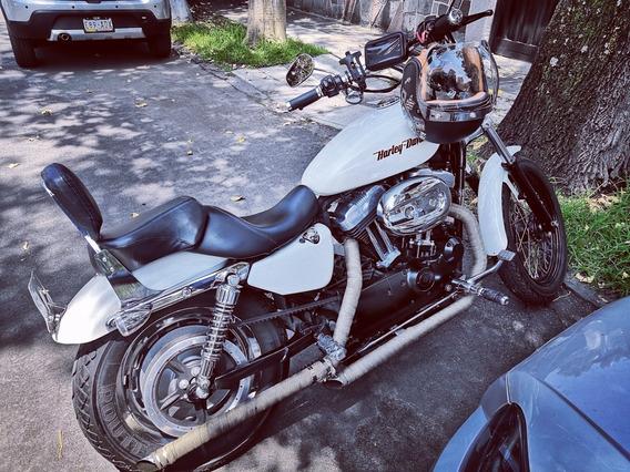 Harley-davidson Iron 883 Remato !!! Solo Mayo !!