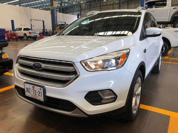 Ford Escape 2.5 Trend Advance At 2017