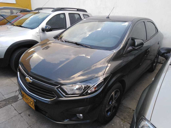 Chevrolet Onix 1.4 Sedan
