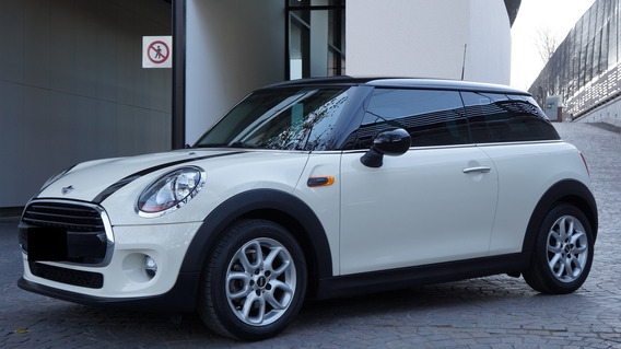 Mini Cooper Pepper Wired 2016 At 53.000 Kms