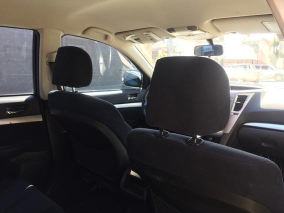 Subaru Outback 2.5 I Xs 6mt Excelente Estado Gnc Nuevo Opc.