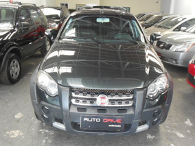 Fiat Palio Adventure 1.8 Locker Flex 5p