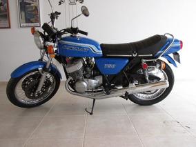 Kawasaki H2 Match Iv 750cc