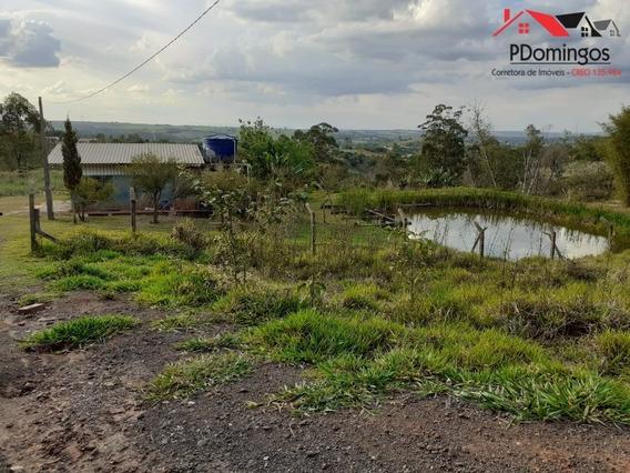 Sítio A Venda No Bairro Tupi ( Estrada 18 / Fazenda Santa Isabel ) Região Entre Piracicaba E Santa Bárbara D