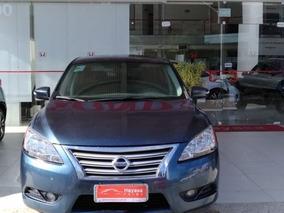 Nissan Sentra S 2.0 16v Flex, Lsn7682