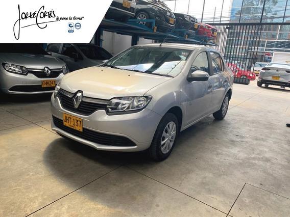 Renault Logan Expression Aut Jht137
