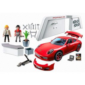 Porsche 911 Carrera S Brinquedos Meninos Playmobil 3911