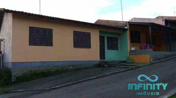 Casa Com 3 Dorms, Neópolis, Gravataí - R$ 140 Mil, Cod: 93 - V93
