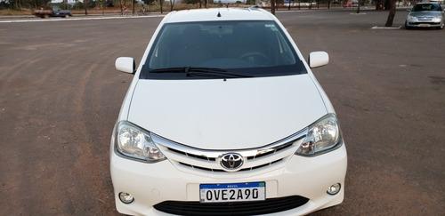 Toyota Etios 2013 1.5 16v Xls 5p