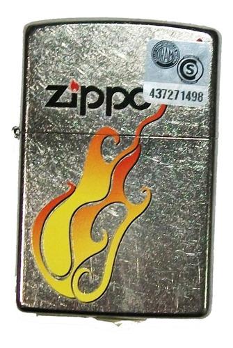 Imagen 1 de 6 de Encendedor Zippo Modelo 24805 Original