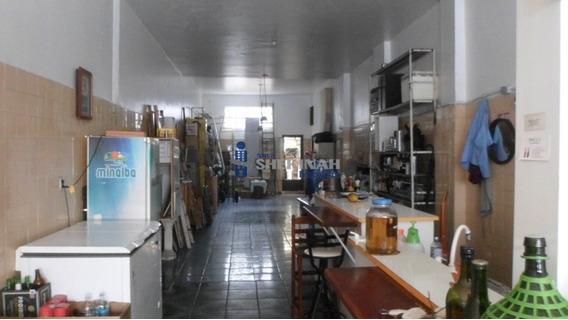 Loja/box - Chacara Santo Antonio (zona Sul) - Ref: 21315 - L-21315