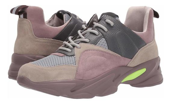 Tenis Hombre Steve Madden Mover Sneaker N-7851