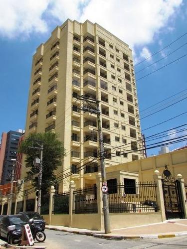 Imagem 1 de 15 de Venda Residential / Apartment Santana São Paulo - V16699