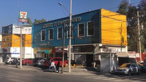 Imagen 1 de 10 de Renta De Oficinas O Consultorios En Coyoacán