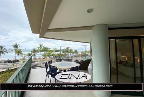 Imagem 1 de 14 de Aluguel Temporada ,condomínio Reserva Dna,ubatuba,vista Mar