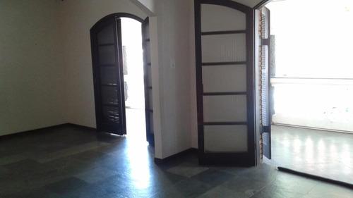 Imagem 1 de 30 de Casa À Venda, 247 M² Por R$ 745.000,00 - Vila Industrial - São José Dos Campos/sp - Ca3493