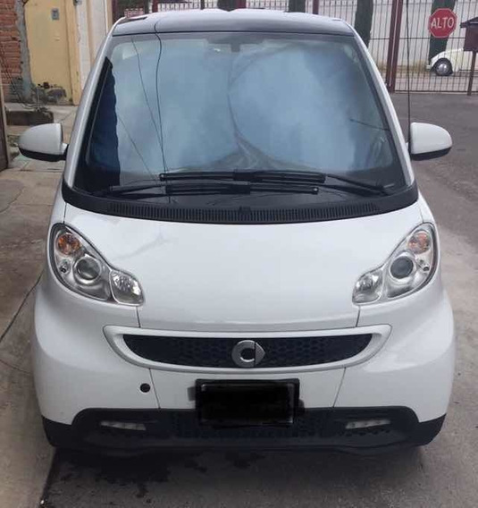 Smart Fortwo Le Iceshine Coupe